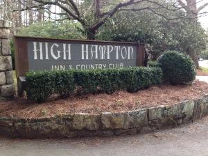 High Hampton